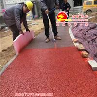 透水混凝土专用双丙聚氨酯密封剂,彩色面漆