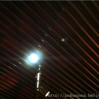 高铁站铝天花规格 吊顶隔断1