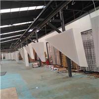 浙江杭州厂家直销2017工程热度版的低碳环保铝单板