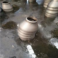 供应碳钢同心  偏心异径管 管件生产-齐鑫