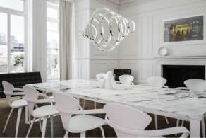 Cameron Design HOUSE灯具非一般的简约时尚