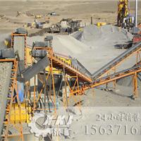 山西石子破碎生产线 石子线破碎机设备厂家