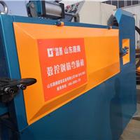 新型高强高效数控弯箍机钢筋笼加工厂报价