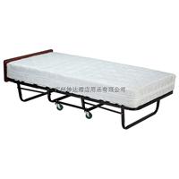 豪华折叠式加床 办公室单人床午休床躺卧床