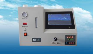 武汉天然气热值分析仪