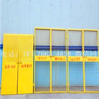广西电梯防护门厂家  百色电梯防护门价格