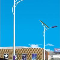 供应山西晋城优质太阳能路灯