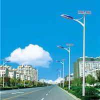 供应山西运城优质太阳能路灯