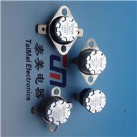 KSD301温控/温度开关/热敏开关TM22温控器