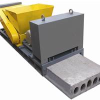 水泥楼板机供应商及生产厂家