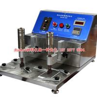 供应339酒精橡皮 钢丝绒耐磨试验机