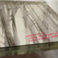 昌岳高透拉丝玻璃