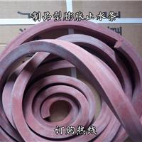 供应浙江制品型遇水膨胀止水条常用规格
