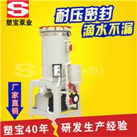 双桶过滤机厂供应104过滤机  精密药液过滤