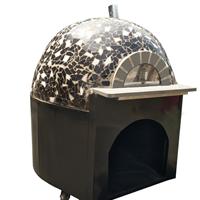 供应双层披萨炉烤箱,商用披萨炉设备
