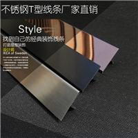 上海不锈钢线条异型装饰条压条收边条定制