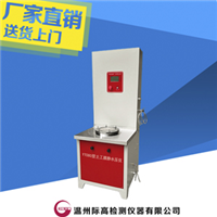 YT080B型土工膜耐静水压测定仪(水利标准)