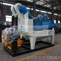 隆中重工厂家应对细沙回收机作出哪些改进以应对激烈的市场竞争