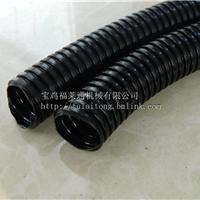 汽车线束保护波纹管 耐酸碱耐腐蚀尼龙软管
