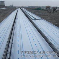 山西铝镁锰金属板YX65-400