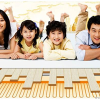 北京电地暖厂家,北京碳纤维电地暖安装