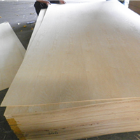 整芯多层板胶合板杨木板托盘板桃花芯板