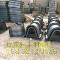 预制流水槽钢模具厂家供应