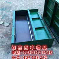 优质桥梁遮板钢模具掩盖预埋件