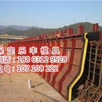 厂家供应防撞墙模具尺寸规格