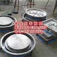 预制钢模具井盖钢产品