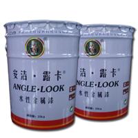 黑龙江钢构防腐涂料安洁露卡工业漆品种齐全