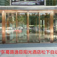 南宁自动门 感应门 自动感应门 自动玻璃门