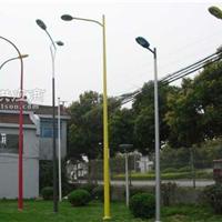 贵阳单挑路灯杆  8米路灯杆 厂家含灯杆线