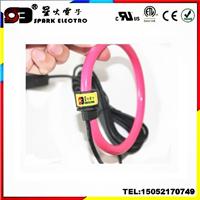 罗氏线圈柔性电流互感器/电炉用变送器