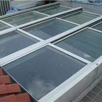 沈阳玻璃电动天窗生产制作与安装