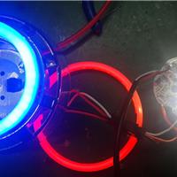 惠新晨电动车灯激光炮天使眼-三功能芯片-常亮-暗亮-爆闪-H5331