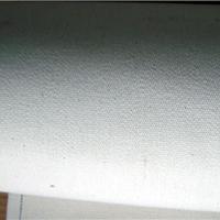 白色全棉帆布输送带,耐高温纯棉帆布带,耐磨涤棉帆布带