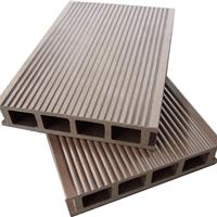 石家庄木塑地板供应批发
