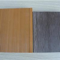山东省厂家直销木塑地板批发