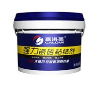 供应瓷砖胶 强力版 超强粘力 厂家供应 液态瓷砖粘结剂 胶黏剂