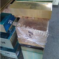 H65黄铜板 H62中厚黄铜板-黄铜片切割