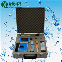 DZ-A水产养殖水质分析仪