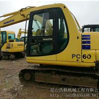 供应2013年小松60-7原版二手挖掘机