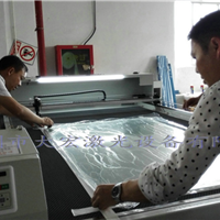 调光镀膜玻璃激光切割机