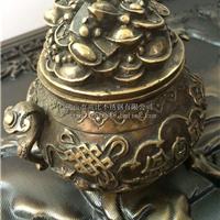 佛山高比 高端不锈钢镀铜茶具
