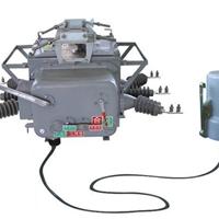供应ZW20-12户外高压真空断路器