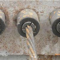 预应力锚具、预应力圆锚、扁锚