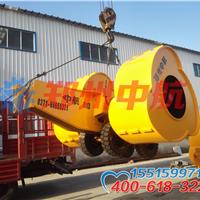 供应中航设备YP冲击压路机厂家直销新乡