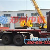 供应中航设备YP冲击压路机厂家直销哈尔滨
