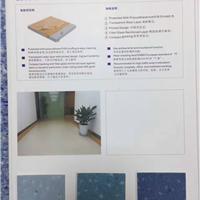 北京柏莱传递PVC地板批发